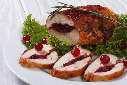 Диетическое мясное блюдо удивит вас потрясающим вкусом