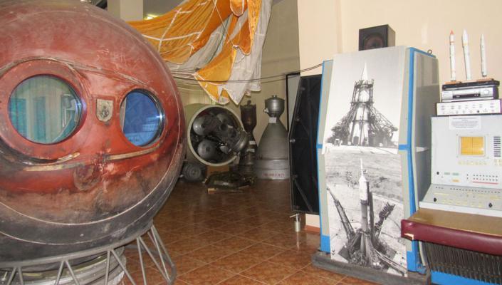 Экспонаты, представленные в музее, являются уникальными, поэтому то, что вы увидите здесь - не увидите больше нигде