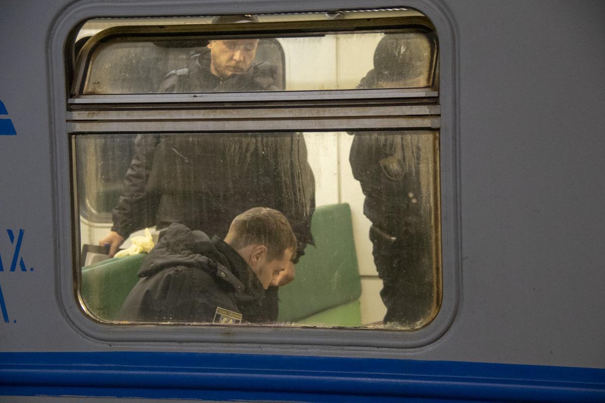 Умершим оказался житель Полтавской области 1983 года рождения