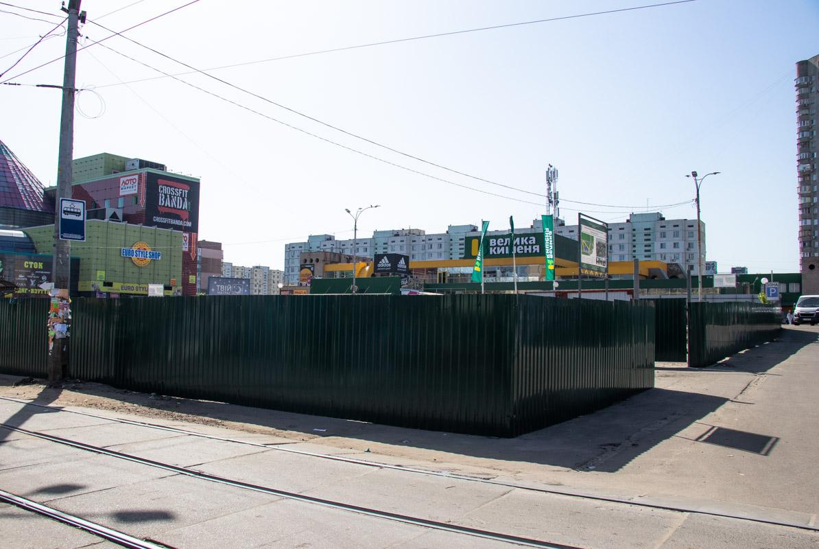В ближайшее время в Киеве планируют капитально отремонтировать Оболонскую площадь