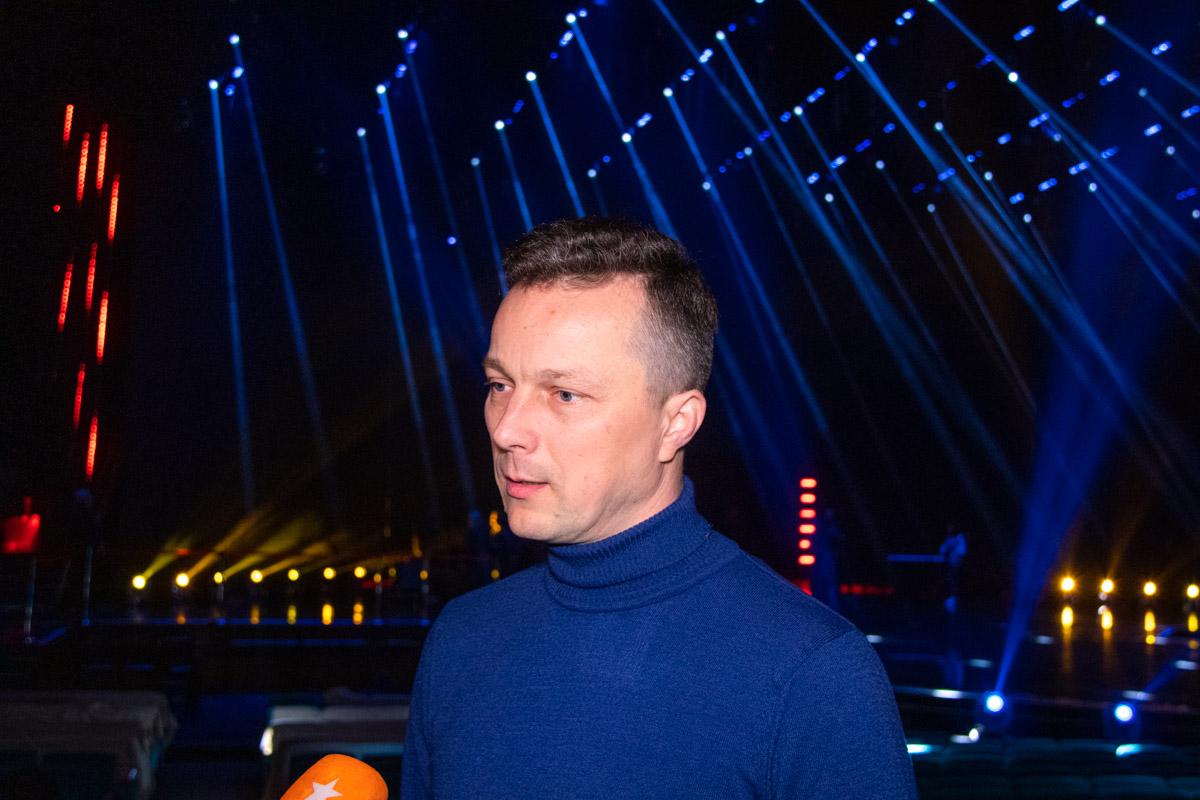 Организатор премии Роман Муха рассказал, чем удивит премия в 2019 году