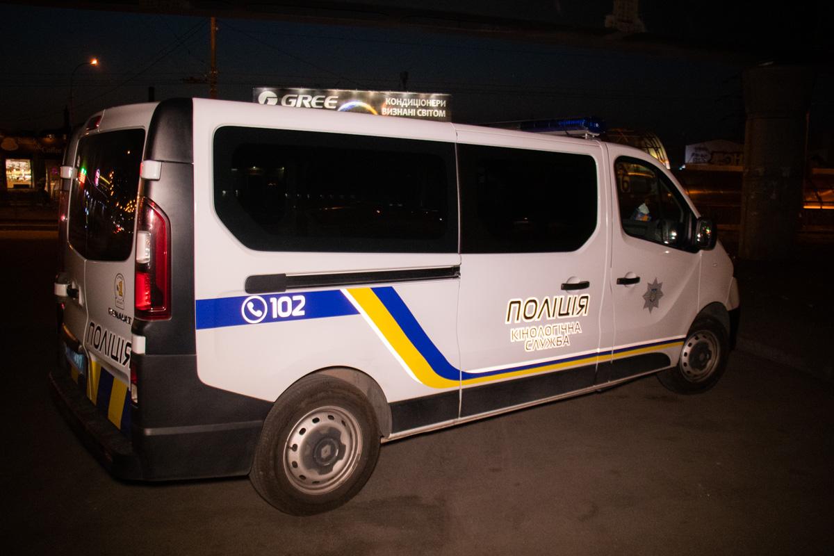 Детали инцидента выясняют правоохранители