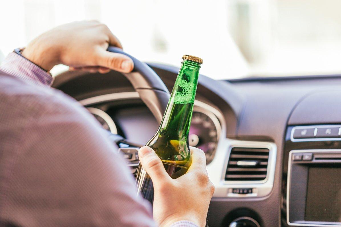 Пьянство за рулем могут переквалифицировать в уголовное преступление