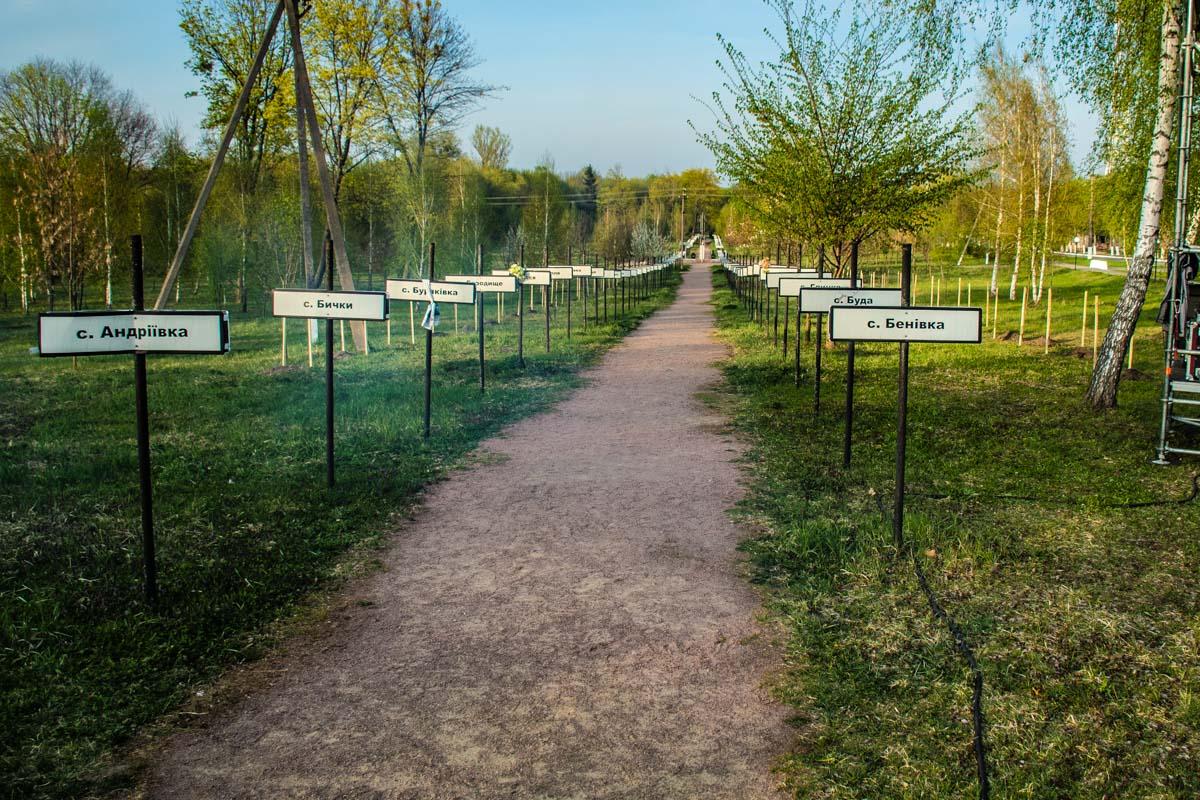 В Чернобыле состоялся перформанс с участием певицы Русланы. Событие было приурочено ко дню памяти всех погибших в катастрофе, которая случилась на ЧАЭС