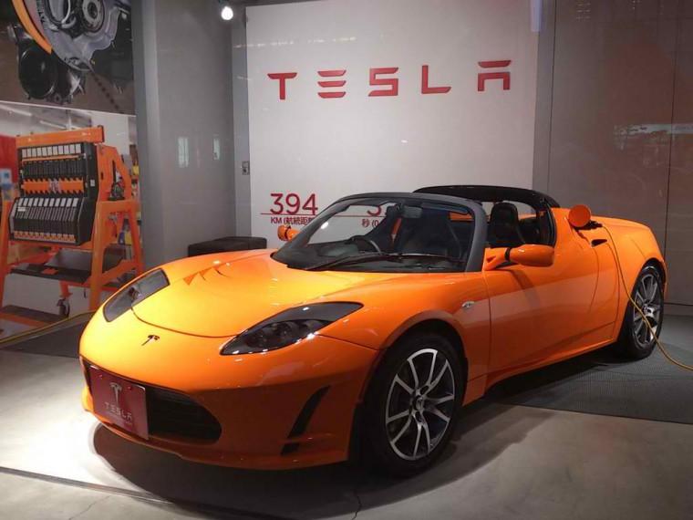 На компанию Tesla наложили штраф за несоблюдение экологических норм