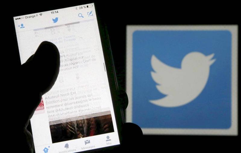 Россия оштрафовала Twitter на три тысячи рублей за хранение данных