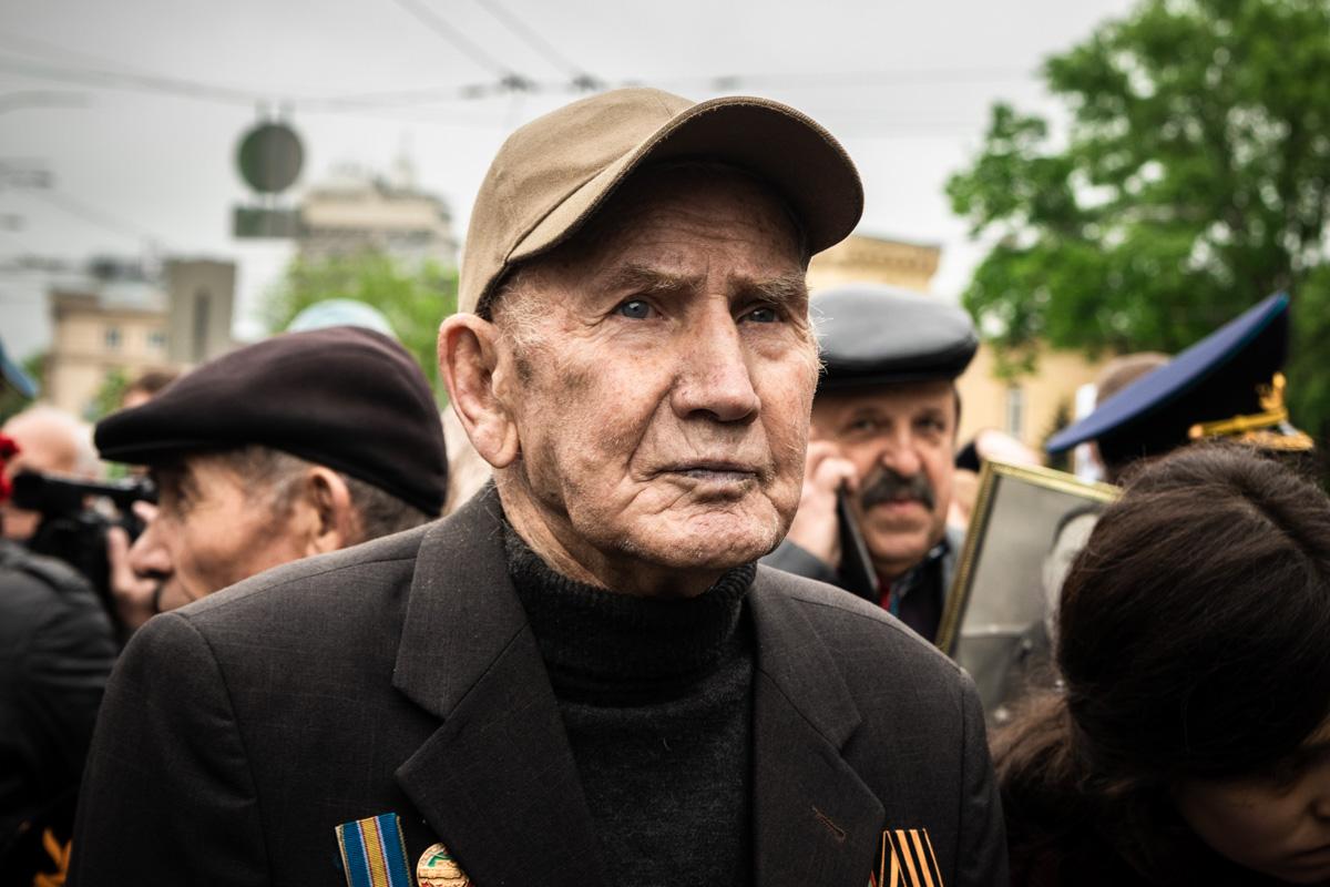 Акциюинициировала Елена Бережная, мать погибшей Ирины Бережной