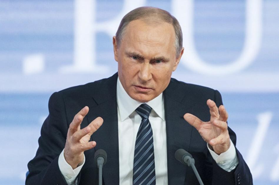 Путин издал указ, согласно которому украинским переселенцам из Крыма разрешили выдавать гражданство по упрощенной процедуре