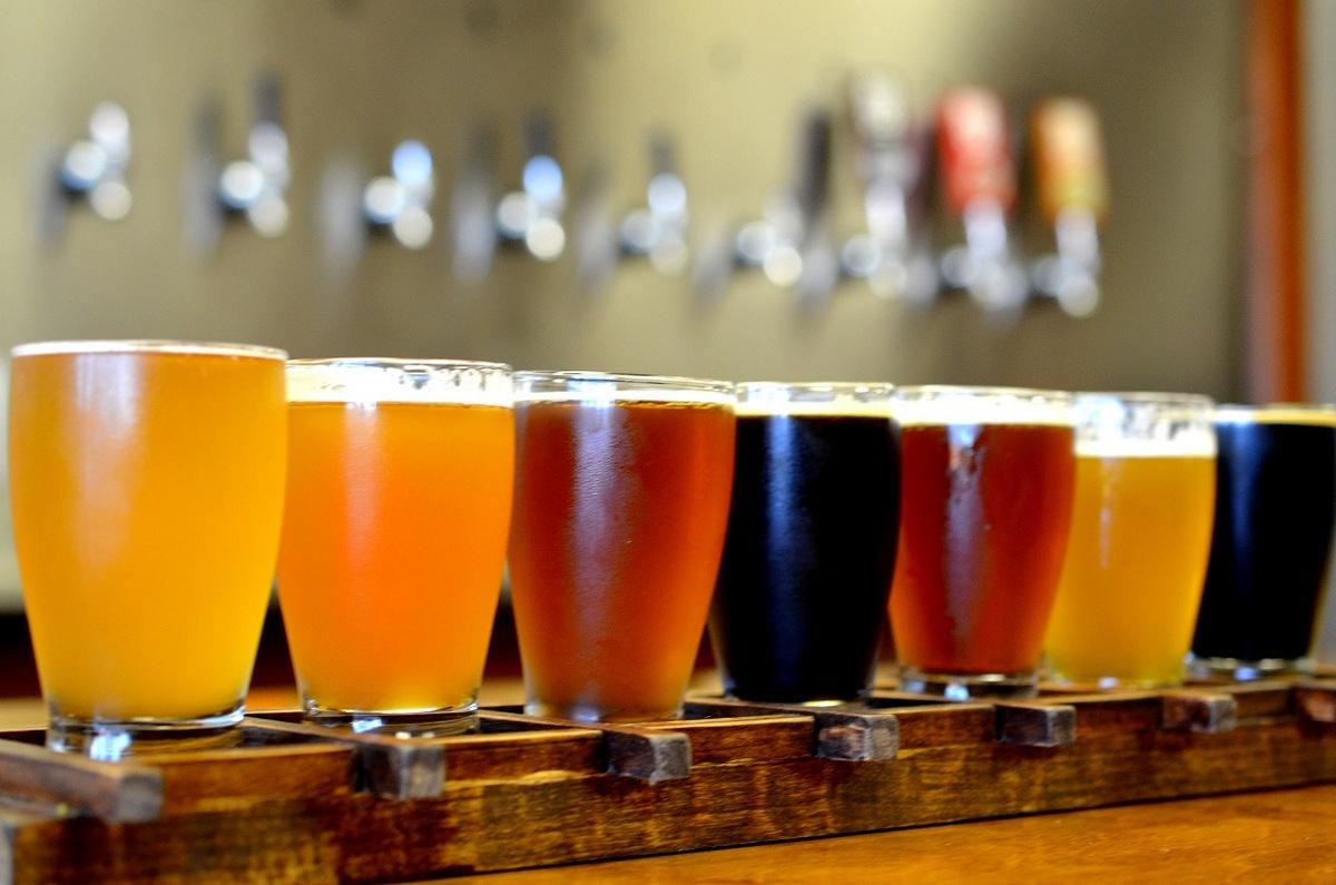 Фестиваль, где встречаются пивовары, пивные гики и любители