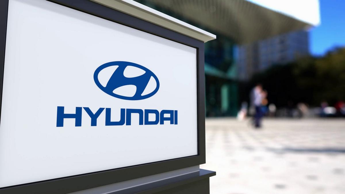 Автоконцерн Hyundai может начать производство электроавтомобилей на территории Украины