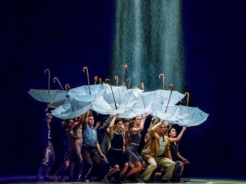 Kiev Modern Balet