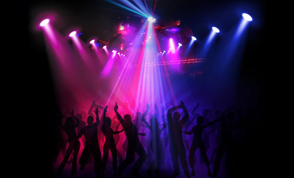 """Вечеринка """"Любовь и танцы"""" объединит всех тусовщиков столицы"""