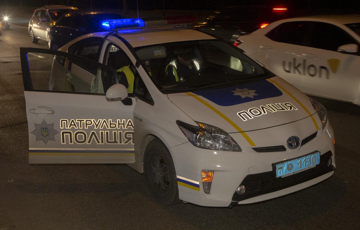 Детали и причины аварии устанавливают правоохранители