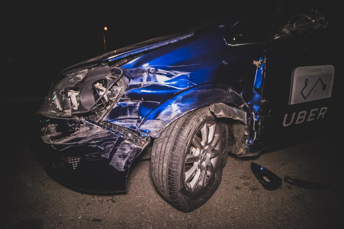Водитель отрицает злой умысел в своих действиях