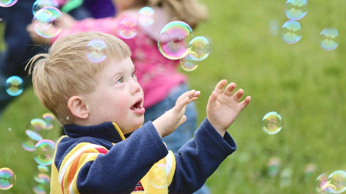 Еще один инклюзивный праздник в День защиты детей пройдет в парке Островского