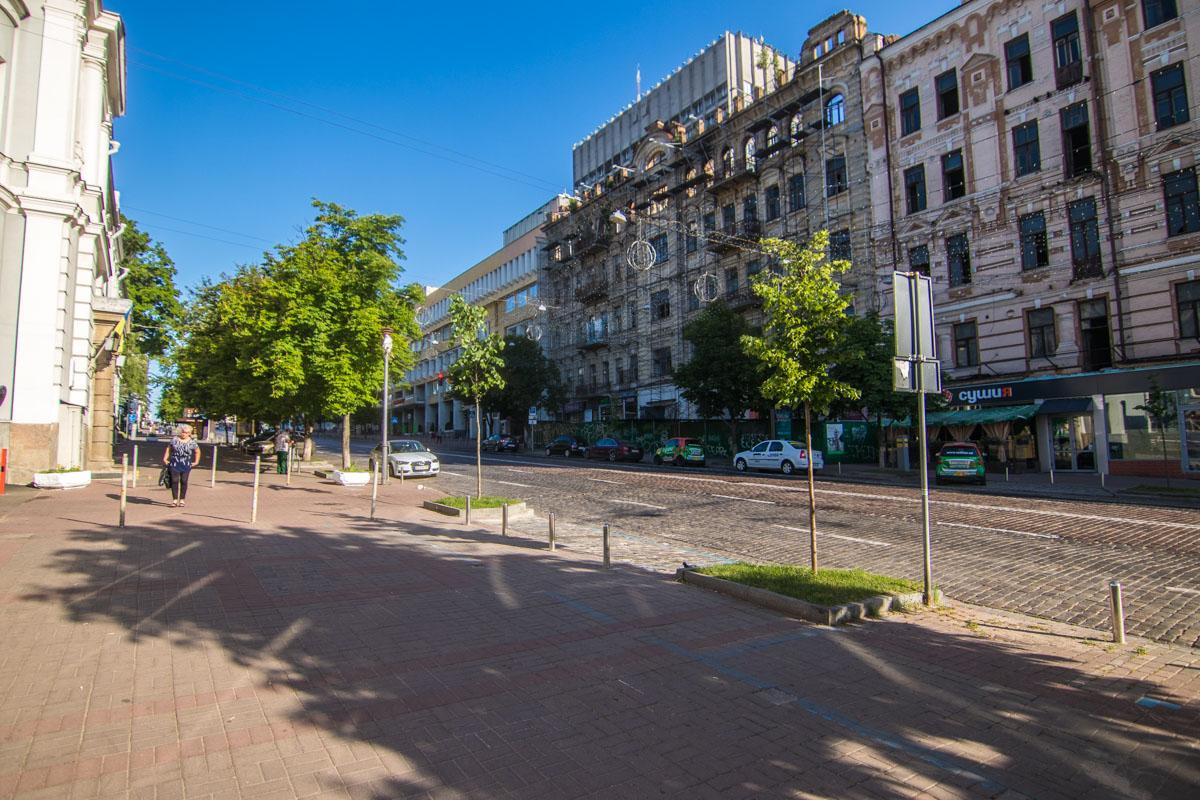 Власти Киева откроют здесь новые зоны отдыха