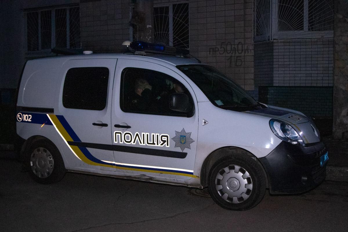 Правоохранители сообщили, что по состоянию на 20:30, ни в одном из домов взрывоопасные предметы обнаружены не были