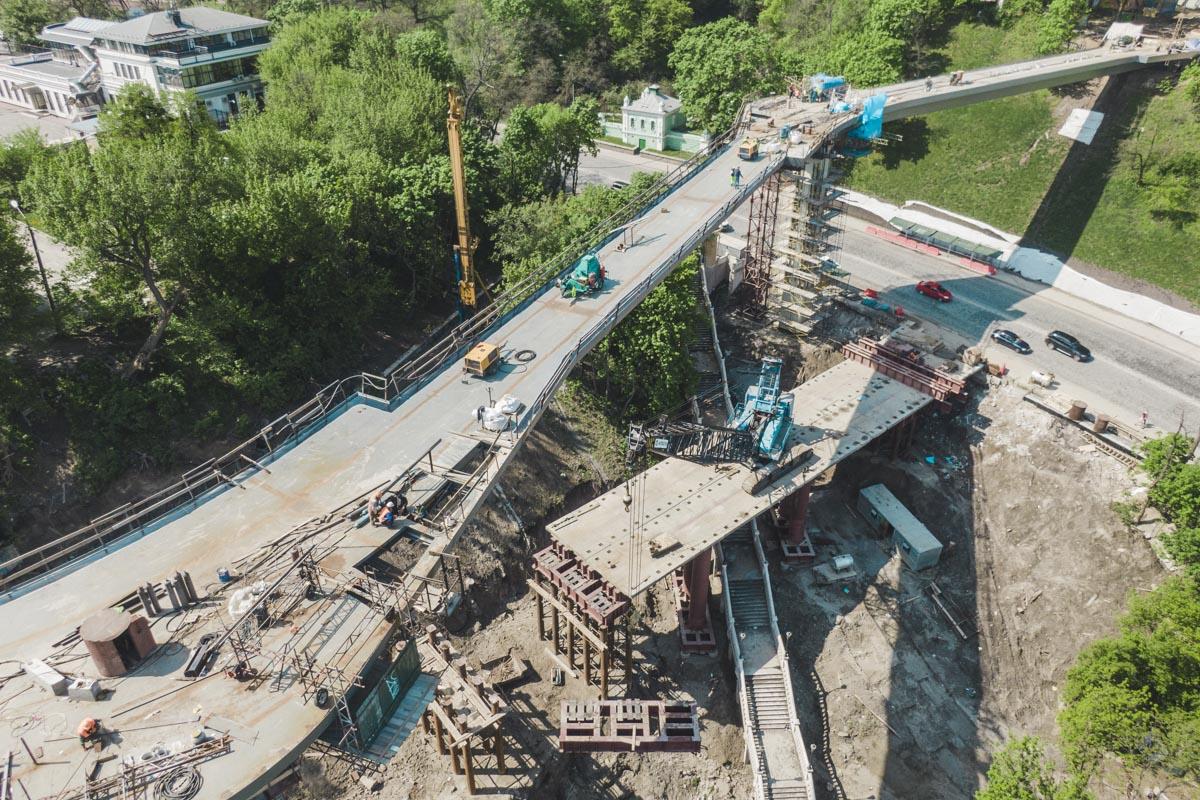 Новый объект обойдется городскому бюджету в более 260 миллионов гривен