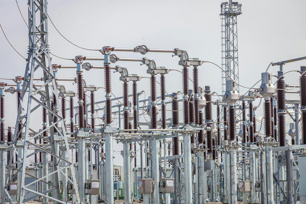 """""""Меганом Украина"""" поставляет кабельно-проводниковую продукцию на новый объект ДТЭК - Покровскую СЭС мощностью 240 МВт"""