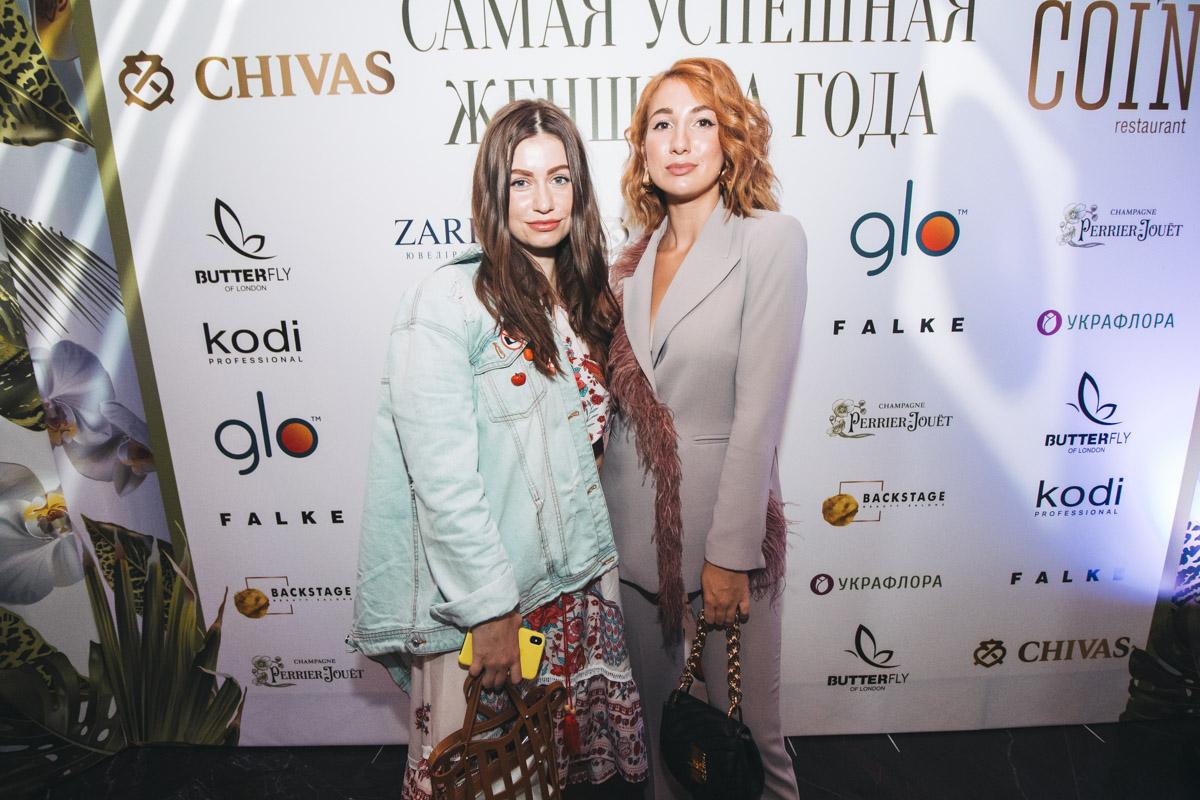 Татьяна Пренткович номинирована на лучшего блогера года