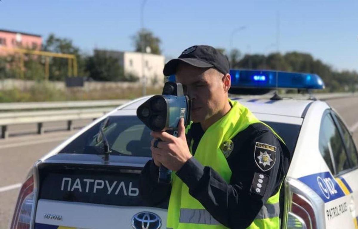 На дорогах Украины снова увеличится количество радаров TruCam