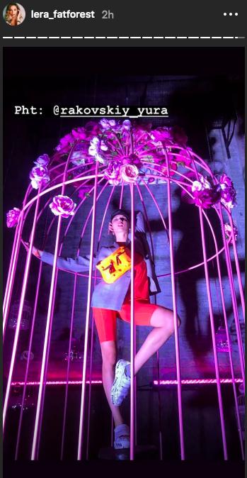 Актрисы Женского квартала также провели ночи в стиле Версаля
