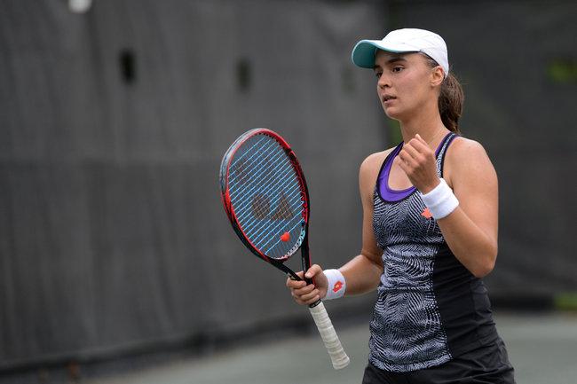Ангелина Калинина стала победительницей турнира ITF W25