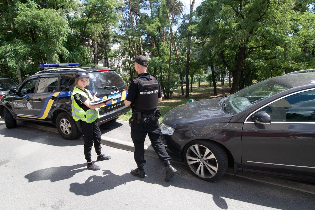 Большинство жильцов не знали, что в их подъезде проживает нардеп, а имя Дмитрий Тымчук им ни о чем не говорило