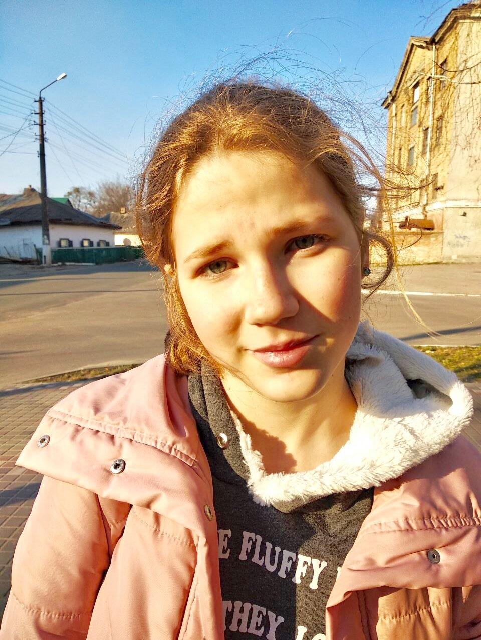 Правоохранители начали розыски 13-летней Марии Ноур