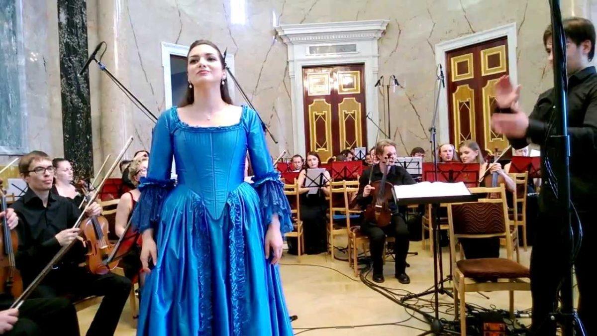 Настоящие мировые звезды оперы выступят в Киеве с гала-концертом