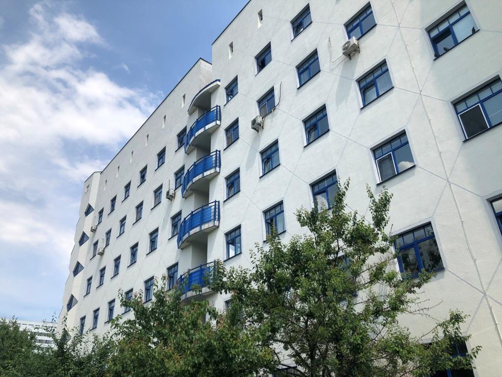 Ребенка перевели в Киевскую городскую детскую нейрохирургию