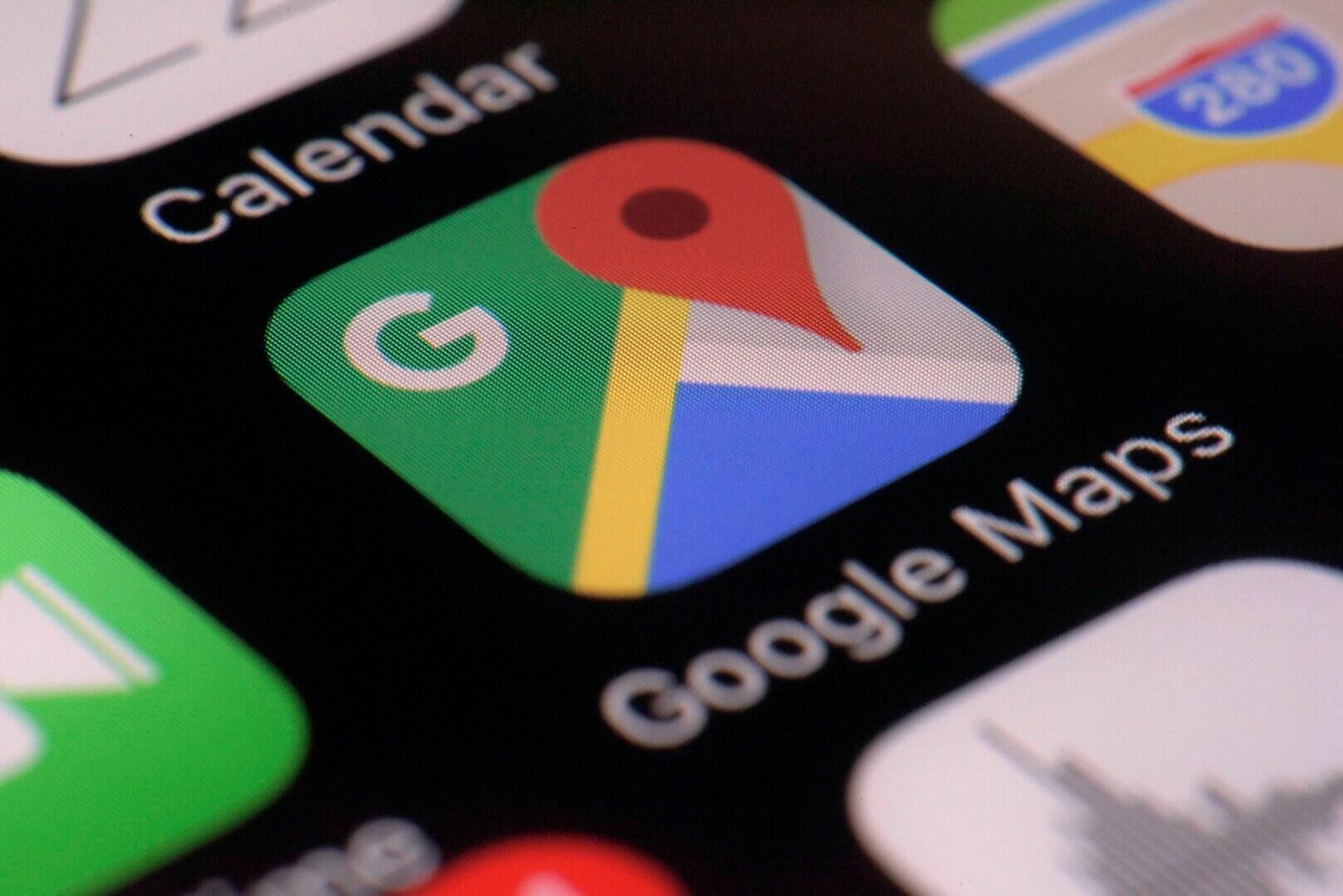 Google решила дополнить недавно анонсированный в Google Maps режим уведомлений о местном ограничении скорости