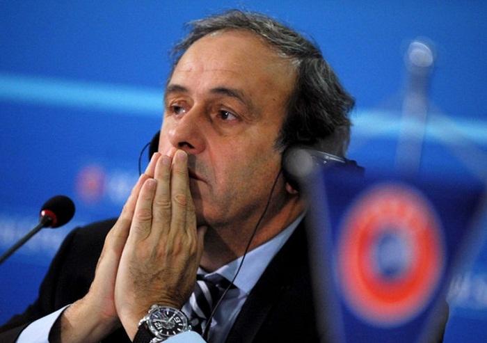 Экс-главу УЕФА задержали из-за подозрений в коррупции в связи с проведением Чемпионата мира-2022 в Катаре