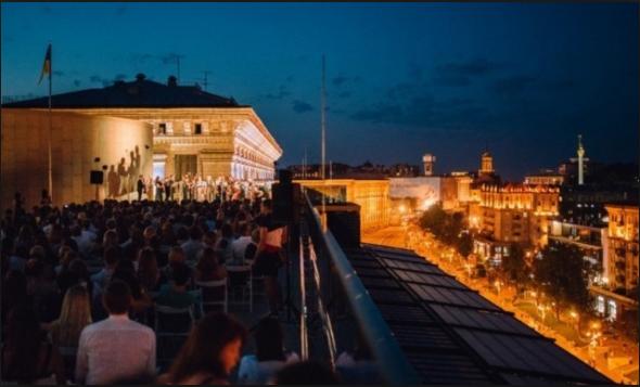 Вечер академической и классической музыки - это то, что поможет скрасить вечер среды