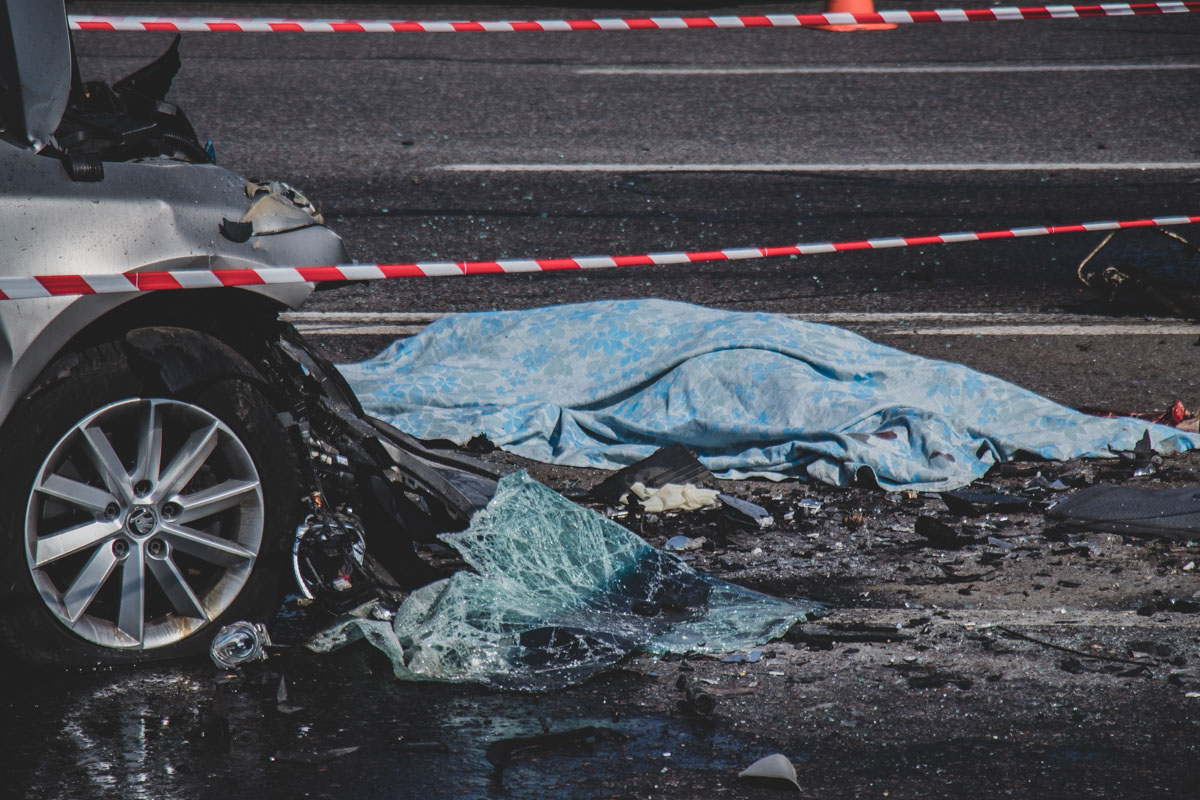 Причины инцидента установит следствие
