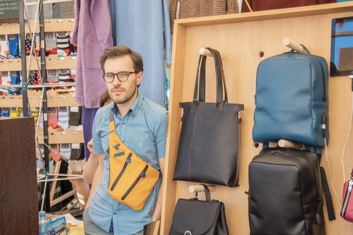 Теперь вы знаете, что в Украине производят действительно качественные и стильные товары