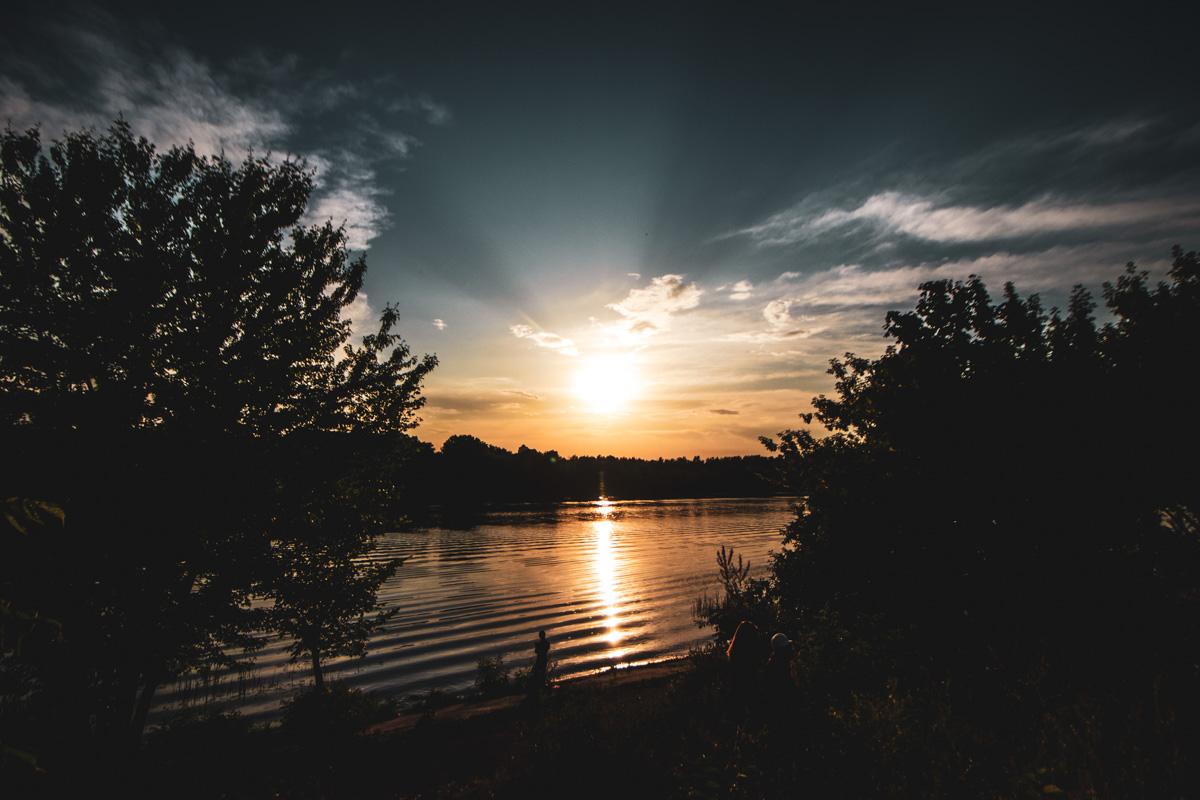 Солнце создает все самое прекрасное
