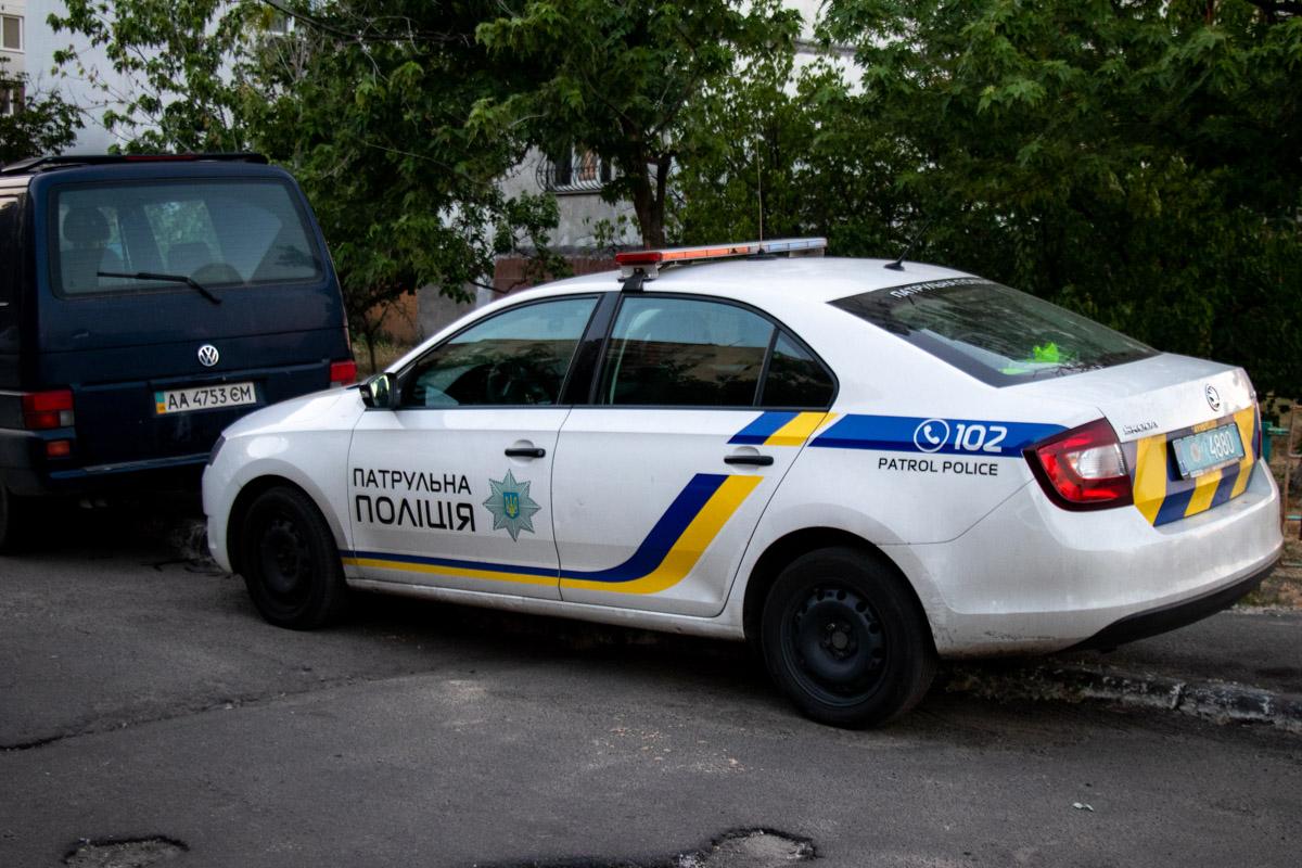 Подробности инцидента будут выяснять правоохранители