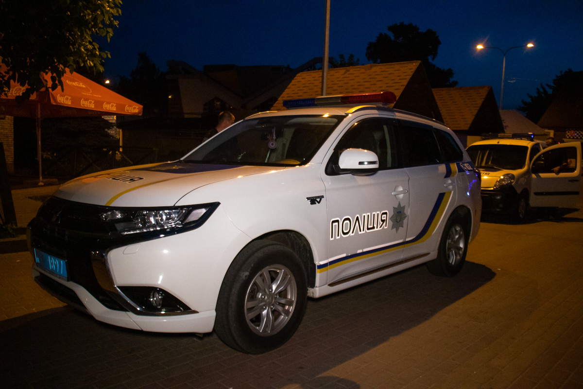 Подробности инцидента будут выяснять полицейские