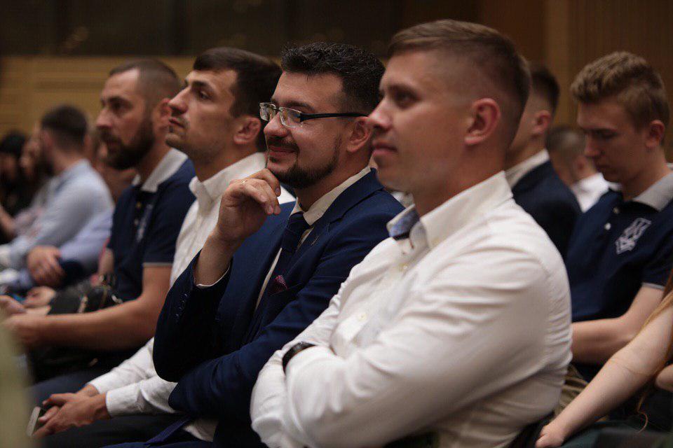 Андрей Билецкий возглавит объединительный процесс и координацию работы националистов на выборах в Верховную Раду