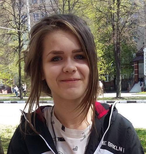 Под Киевом разыскивают 15-летнюю Пристинскую Алену