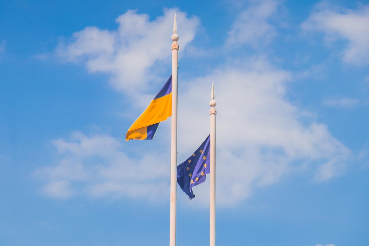 Зеленскому предложили на выбор два кабинета: один с видом на Европейскую площадь, а второй - на Днепр