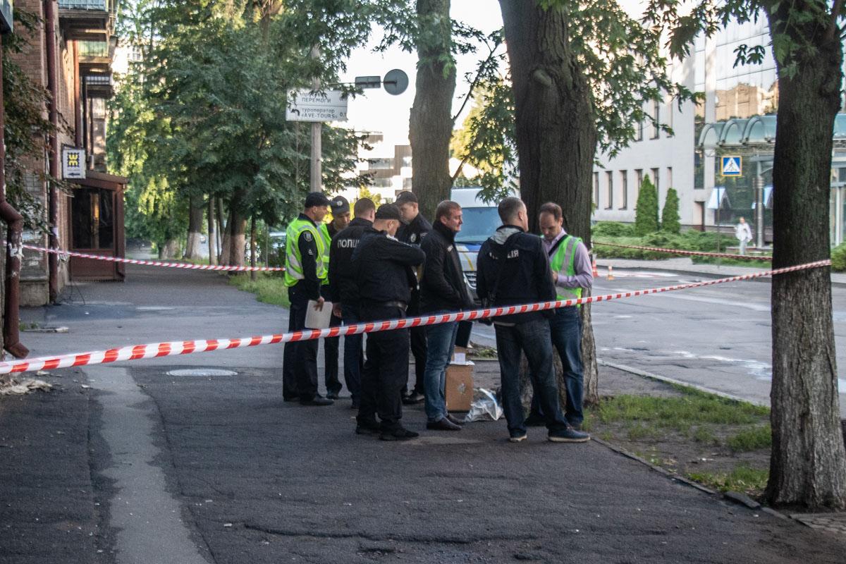 """Правоохранители объявили оперативный план """"Сирена"""" и разыскивают виновников"""