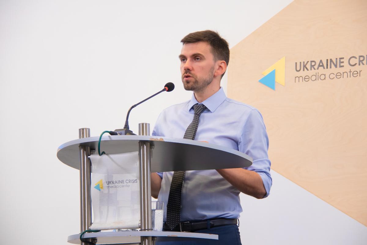 Заместитель министра Павел Ковтонюк, в свою очередь, поделился планами на 2020 год