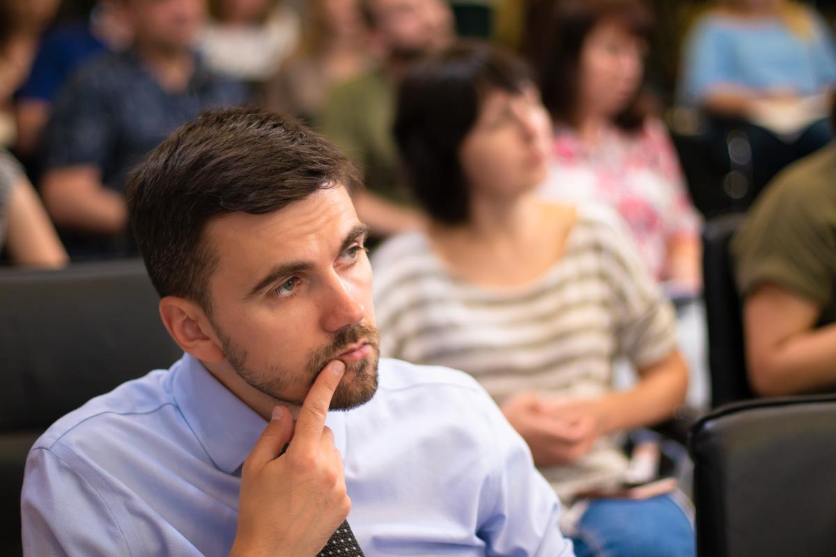 По словам Супрун, проблемы в медицине Украины из-за слишком частой смены профильных министерств