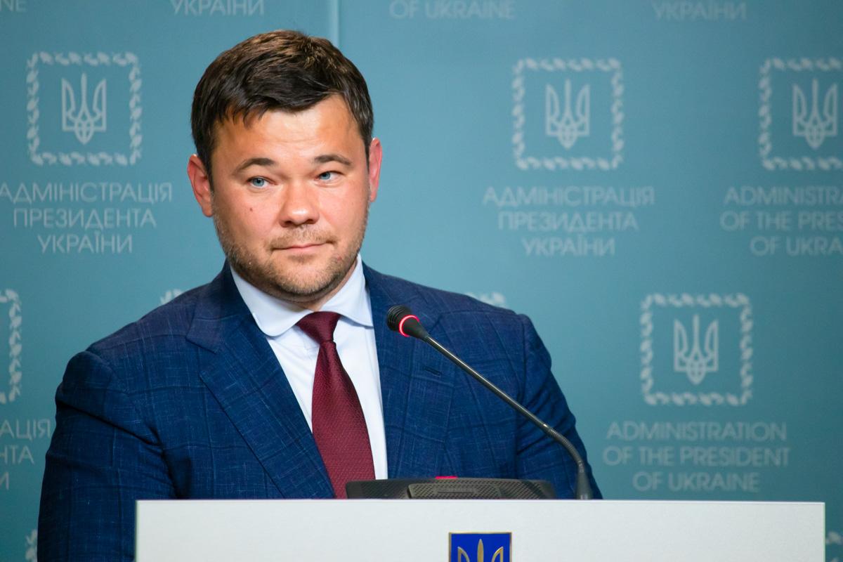 """Виталий Владимирович должен был подать в отставку хотя бы потому, что """"его президент и его партия проиграли"""""""
