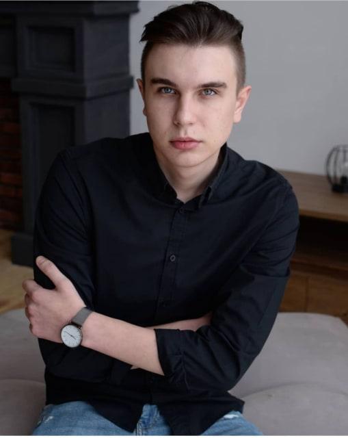 Связь с Вадимом пропала еще 11 июля