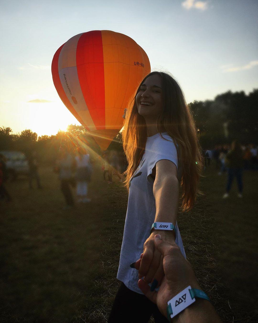 Пойдем со мной, я покажу тебе небо. Предлагает такое искушение @rinka_o