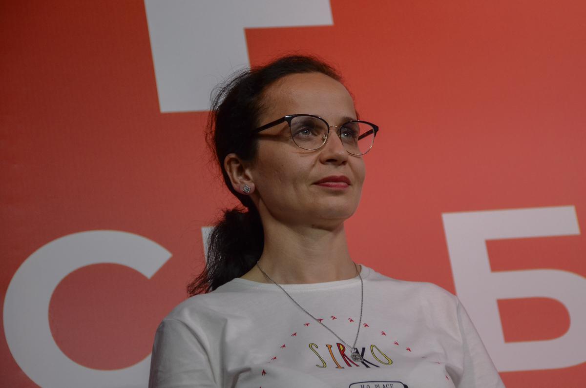"""Однако по словам представителей партии, команда """"Голоса"""" не будет работать с пророссийскими партиями не при каких обстоятельствах."""