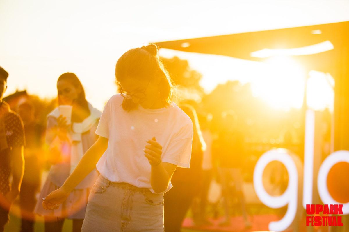 А разнообразие стилей, в которых Карен Эрстед исполняет свои песни, позволяло не только отрываться в закатных лучах солнца